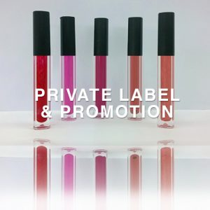 private label cosmetic