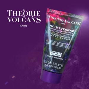 La Théorie des Volcans